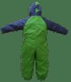 Dinosaur Splashsuit | Kids Splash Suit | Kids Rain Suit |