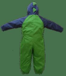 Dinosaur Kids Waterproof| Dinosaur Kids Waterproofs | Kids Rain Suit |