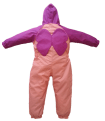 Fairy Splashsuit | Kids Splash Suit | Kids Rain Suit |