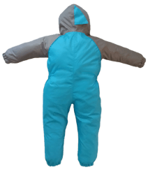 Shark Kids Waterproof| Shark Kids Waterproofs | Kids Rain Suit |