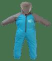 Front - Shark Splashsuit | Kids Splash Suit | Rain Suit