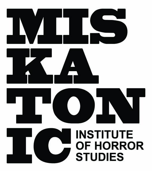 Miskatonic Institute Logo