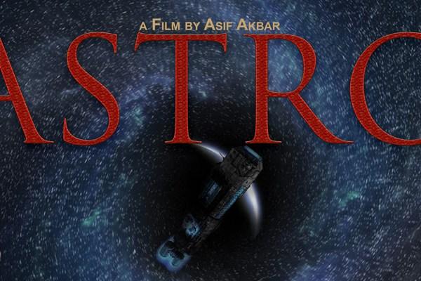 Astro Slider