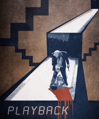 Playback Poster