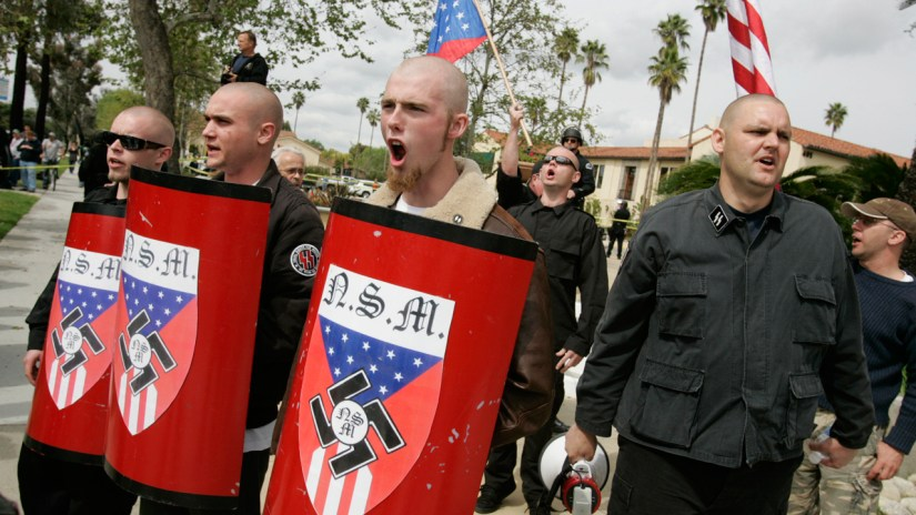 Image result for neo-nazis