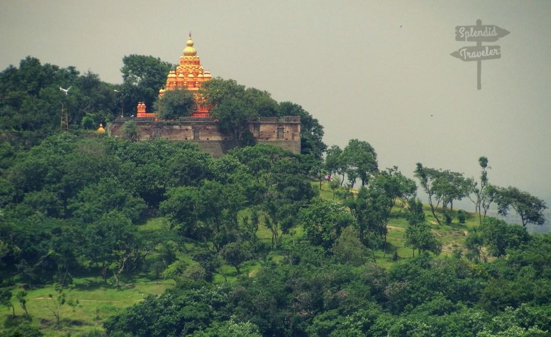 Parvati Hill Pune