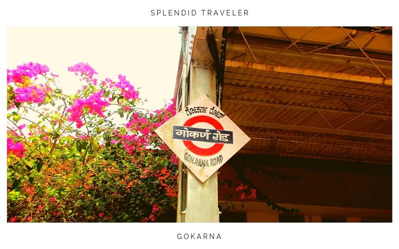 gokarna-road