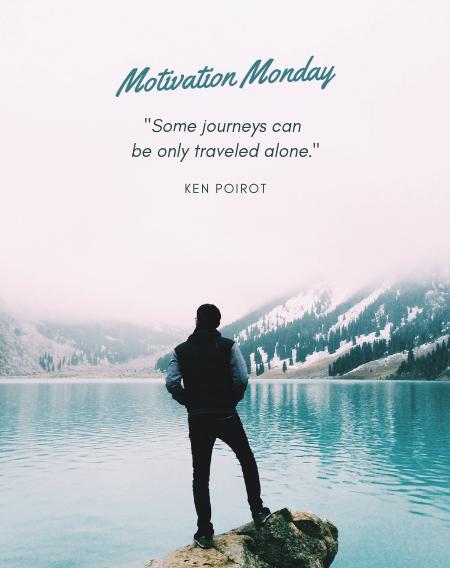 monday motivation travel quotes