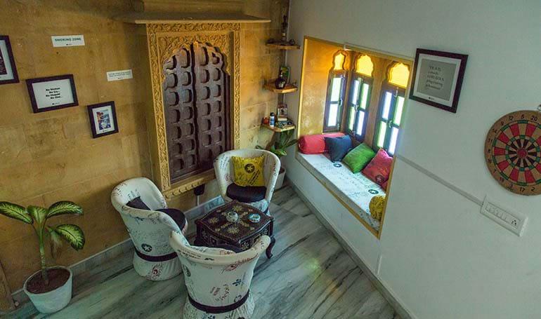 Hostelavie Jodhpur