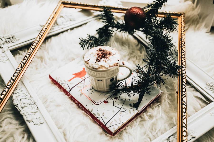 December Delights – Day 27!