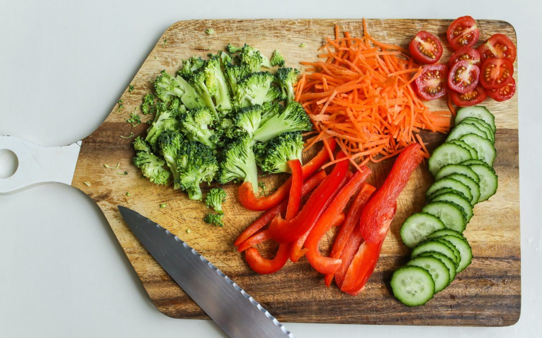 Joie 16 – Kitchen Creativity!