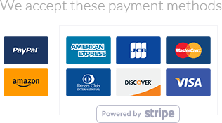 Accepted Payment Methods