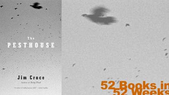 pesthouse by jim crace