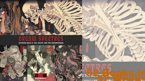 dream-spectres by jack hunter