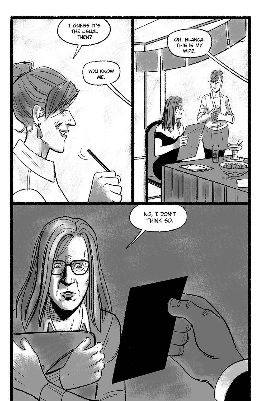 Unsub, page 4