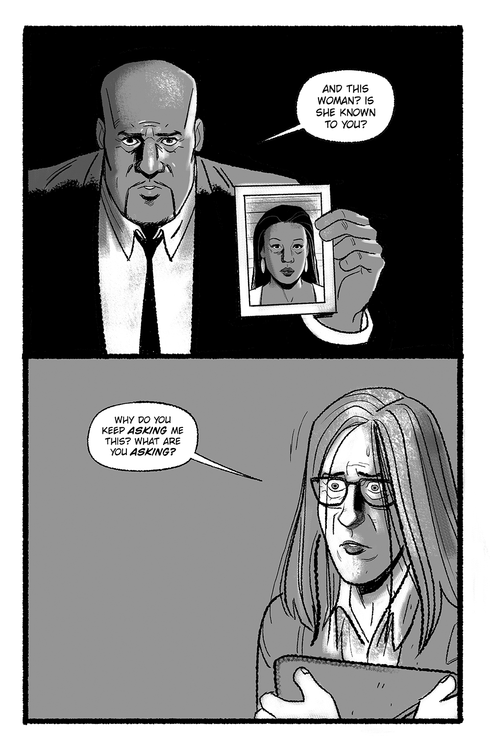 Unsub, page 7