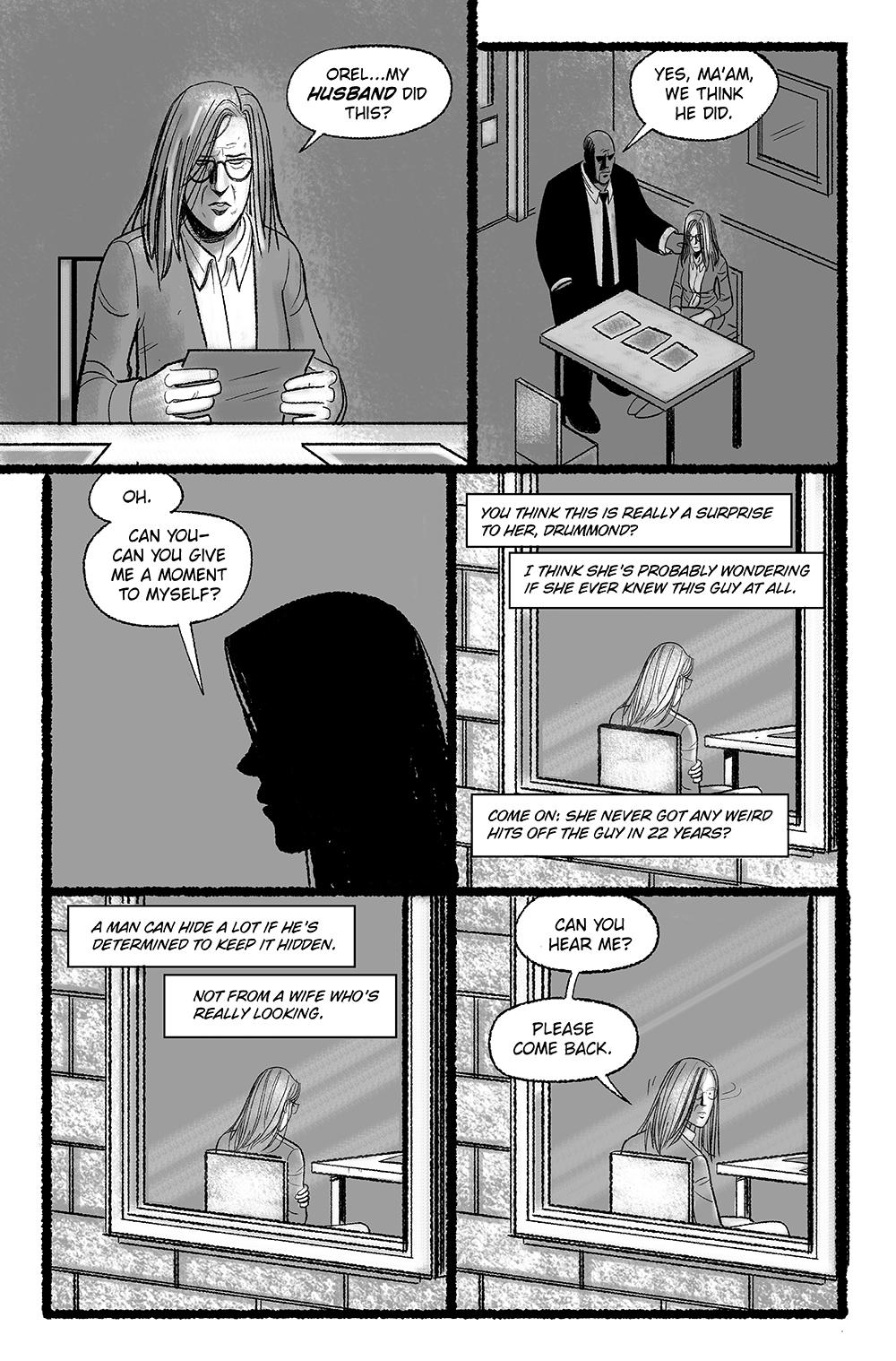 Unsub, page 9