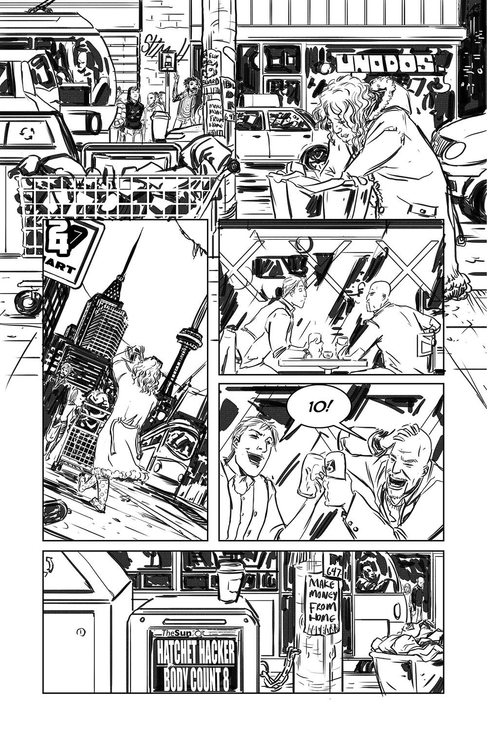 Quants, page 8