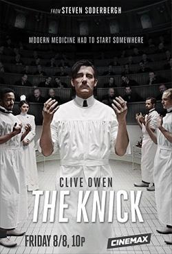 the knick season 1