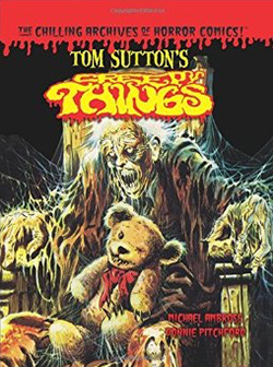 tom suttons creepy things