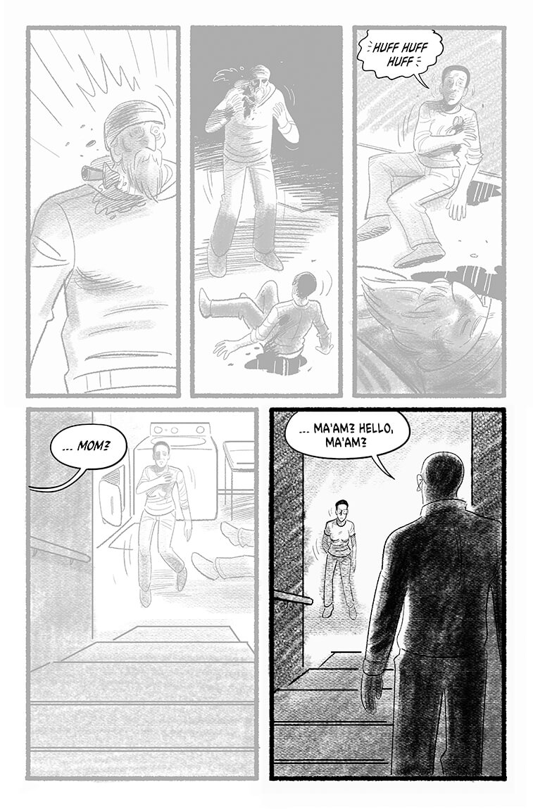 Live Through This, page 8