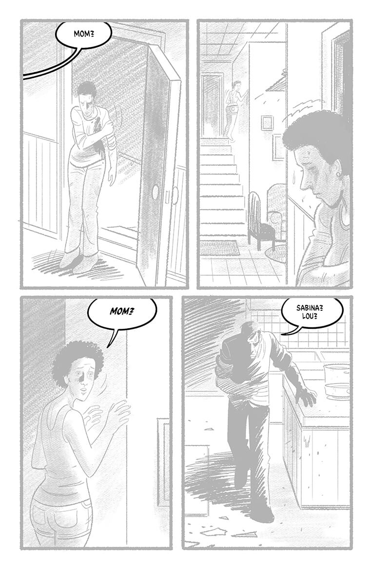 Live Through This, page 10