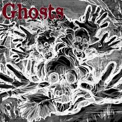 Horror Comics About Ghosts