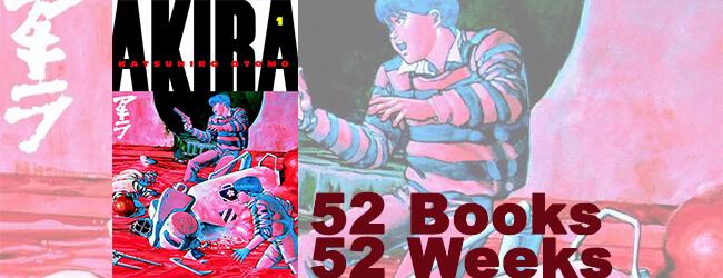 Akira, Vol. 1