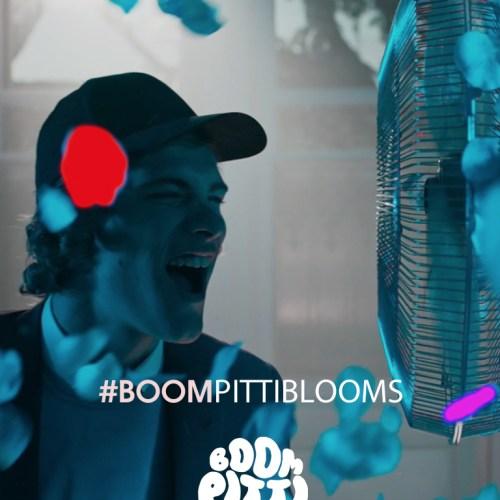 Pitti Blooms