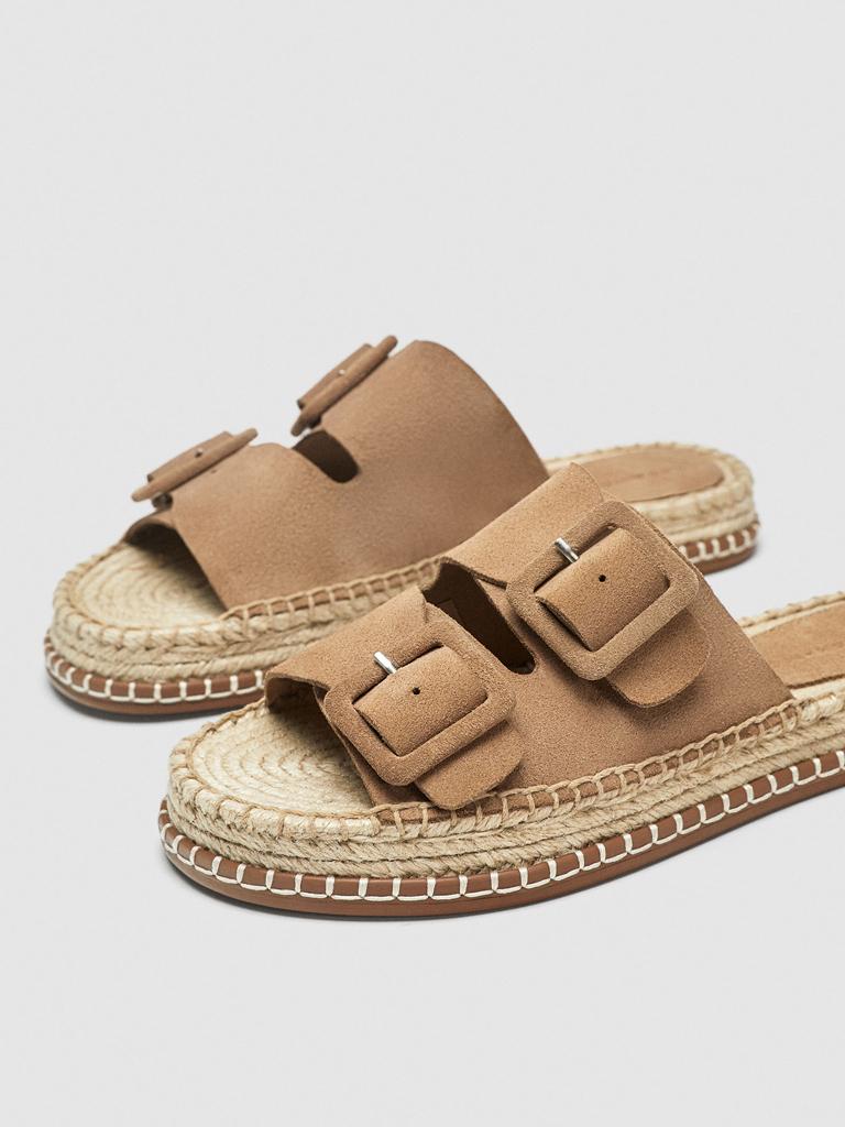 scarpe estive 2018