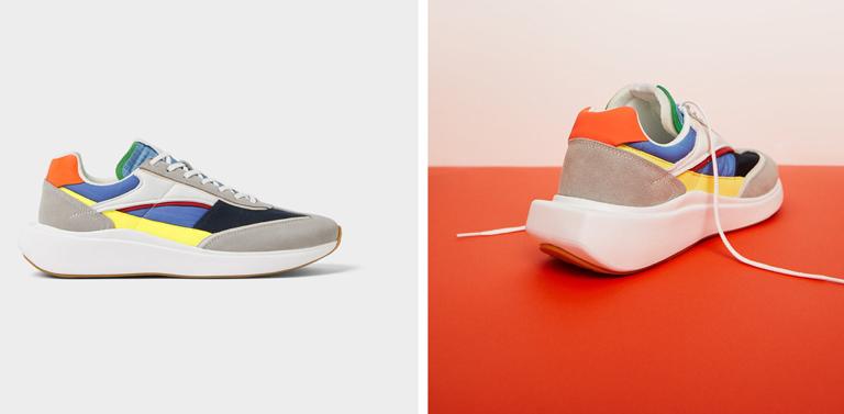 sneakers mania