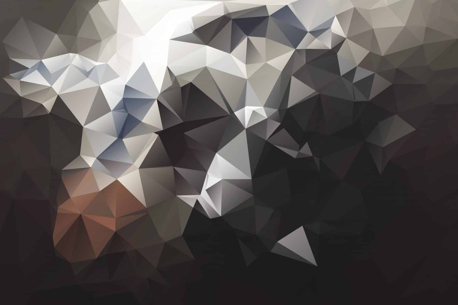 Low Poly Background II