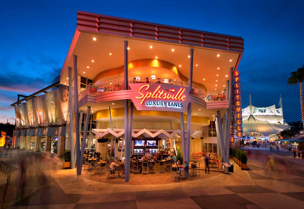 Fancy Restaurants Orlando Florida