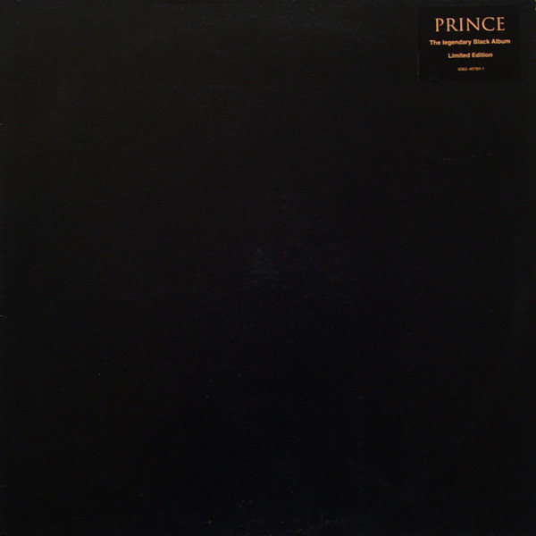 Uncovering the forbidden funk of Prince's lost 'Black Album