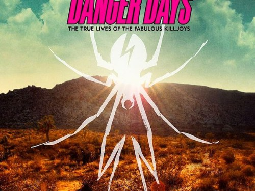 'Danger Days' foreshadowed the end of My Chemical Romance. We just didn't see it