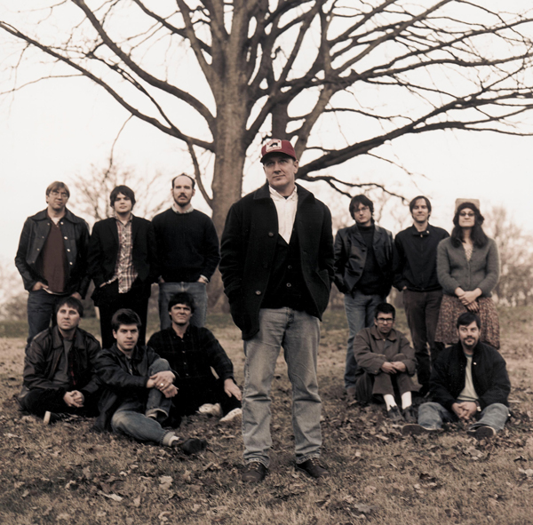 Image result for lambchop band