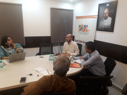 Brain storming session on Economic policies of Modi Government (23)