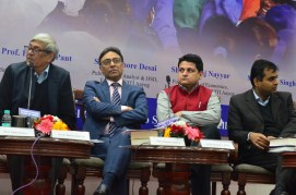 Making of New India Transformation Under Modi Government chaired by Prof. Bibek Debroy (30)