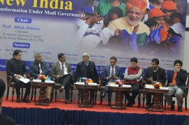 Making of New India Transformation Under Modi Government chaired by Prof. Bibek Debroy (4)