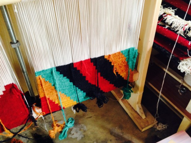 Hand Made Carpets in Arsal