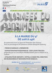 Parid Poster 2014 EHD