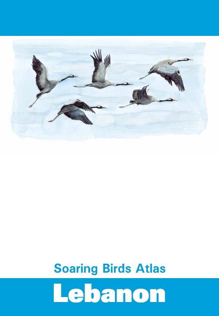 Soaring Birds Atlas Cover