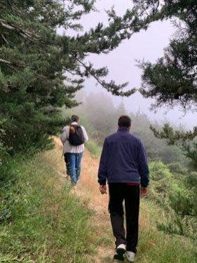 Hiking Hima Hammana
