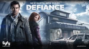 Defiance title card