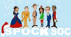 SpockSoc XMas