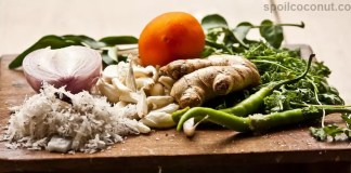 Instant Cure Cough-Fever With Ginger-Garlic Soup, How To Make