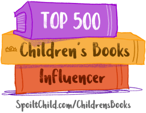 Top 500 childrens books influencer