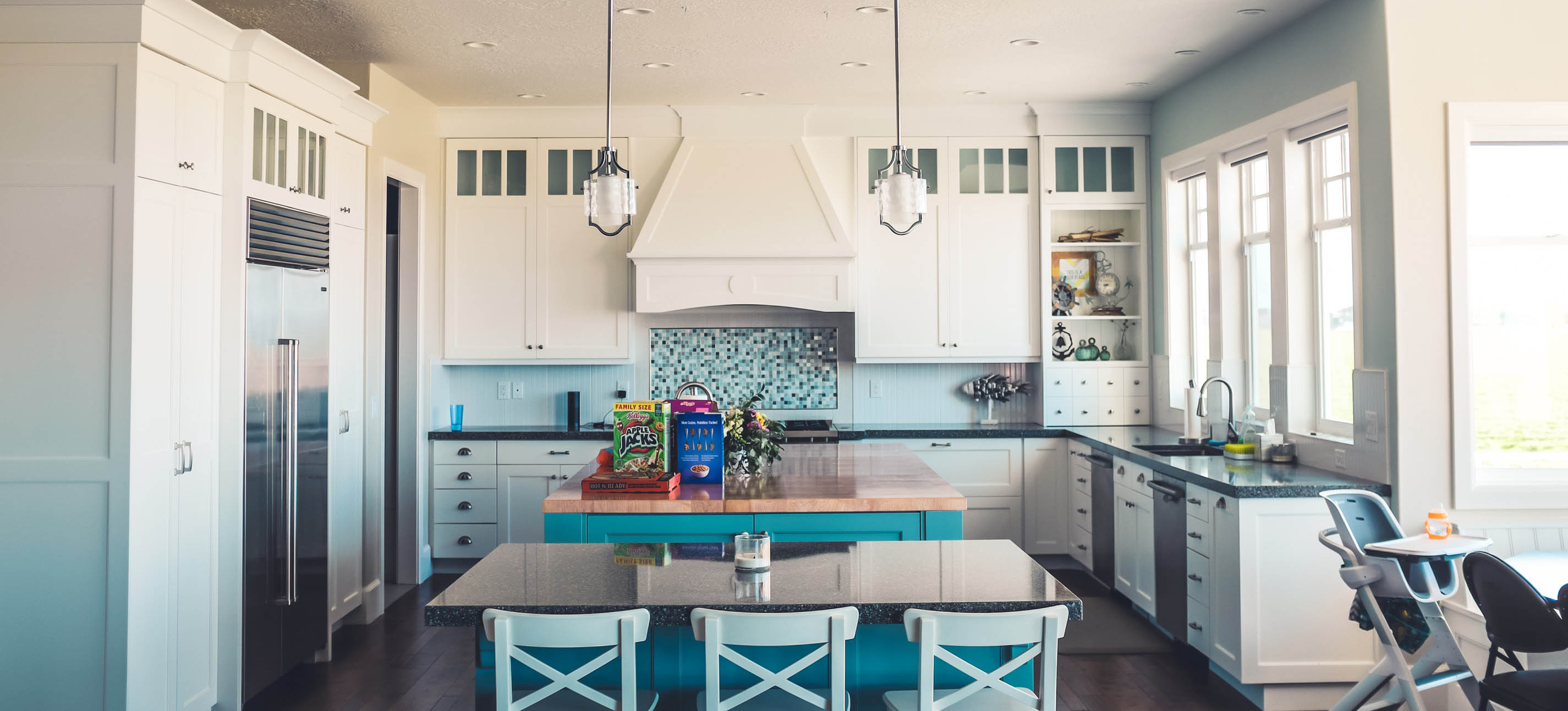 Style and Color - CabinetsPlus