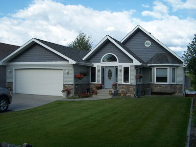 home siding design tool. Exteriors Unlimited Vinyl  Steel Hardie Plank Siding Windows In Spokane