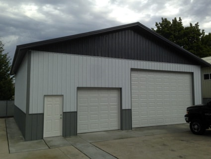 Top-Quality Residential & Commercial Pole Buildings
